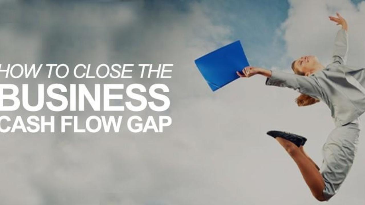 Cashflow Gap Online Course